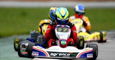 Kart: Primeiro Qualifying do Paulista Light chega ao fim neste sábado, em Aldeia da Serra