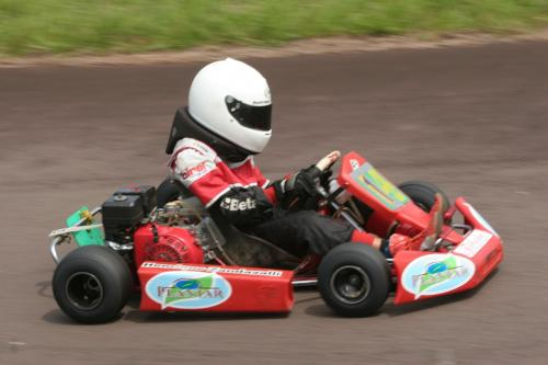 Kart: Henrique Zandavalli, mais um talento de Cascavel no Kart