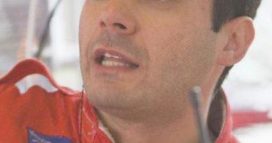 FIA GT: Infecção tira Melo Júnior das 24 Horas de Spa