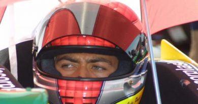 F-Nippon: João Paulo de Oliveira foi um dos mais rápido em Fuji