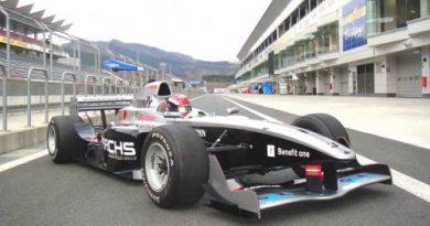 FNippon: João Paulo de Oliveira está confiante em bom desempenho em Suzuka