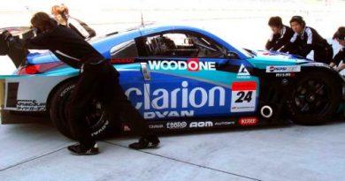 Super GT: João Paulo de Oliveira abandona os 500 km de Fuji