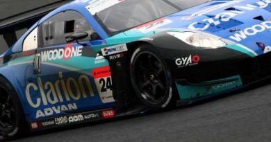 Super GT: João Paulo de Oliveira larga da oitava fila no Japão