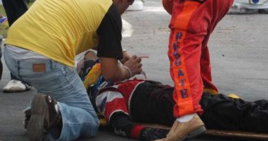Kart: Com a clavícula quebrada, Jonathan Louis está fora do Open Master de São Paulo