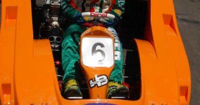 Kart: Tony participa do Desafio das Estrelas em Floripa