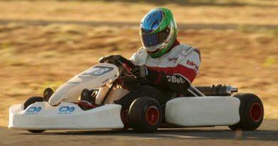 Kart: Lucas Foresti domina sexta etapa do Super Centro-Oeste