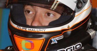 TC 2000: Maluhy testa em Buenos Aires
