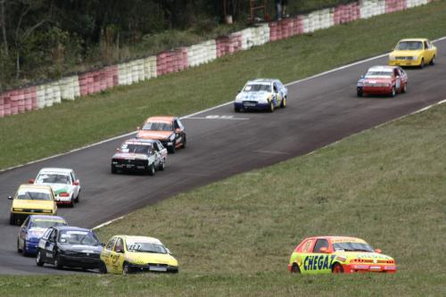 Outras: Regional de Marcas & Pilotos define neste sábado o primeiro grid da temporada 2007