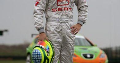 Seat Leon Supercopa: Marcello Thomaz estréia com pontos em Hockenheim
