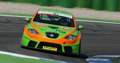 Seat Leon Supercopa: Thomaz torce por carro competitivo em Lausitz