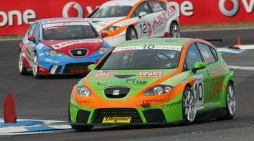 Seat Leon Supercopa: Marcello Thomaz pontua novamente, mas está insatisfeito
