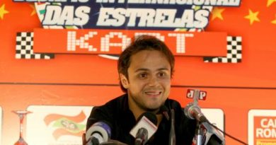 Kart: Massa anuncia Schumacher no Desafio Internacional das Estrelas