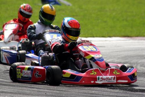Kart: Lobo da Marinho's Motors será um dos laureados da FASP