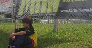 Kart: Matheus Chequer disputa etapa de abertura do Open Master São Paulo