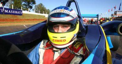 Kart: Denis Navarro também vai tentar vaga na Seletiva Petrobras