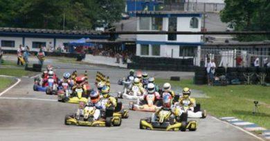 Kart: GP2 Series inspira Paulista de Kart 2007