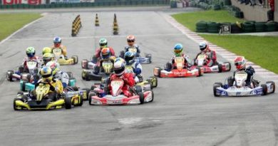 Kart: Light terá neste sábado decisão do 1º Qualifyng Series