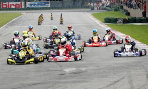 Kart: Light terá neste sábado decisão do 1º Qualifyng Series