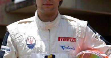 Informações: Rafael Derani é um dos pilotos homenageados na premiação da CBA