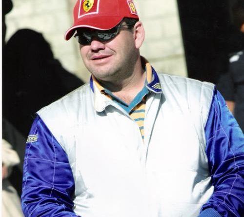 Kart: Rogério Barreto disputa regional em Cascavel de olho no Campeonato Paraguaio