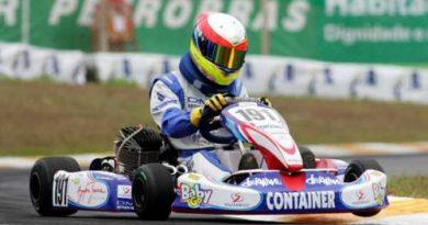 Kart: Ruiz Filho volta aos kartódromos para a abertura do Open Master São Paulo