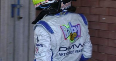 Kart: Ruiz Filho disputa 7ª etapa do Paulista Light