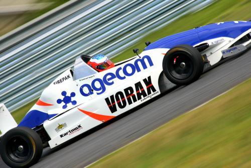 FSão Paulo: Dragão Motorsport terá três carros no restante da temporada