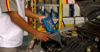 Outras: Shell recomenda cuidados com o veículo antes do fim de semana prolongado