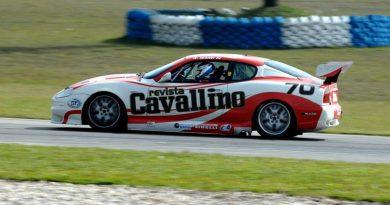 Outras: CRT Brasil espera repetir na Maserati os bons resultados do Brasil GT3 Championship