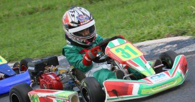 Kart: Fernando Mattos fica com o Vice do Super Cento-Oeste