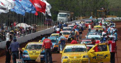Outras: Campeonato Catarinense de Automobilismo inicia neste final de semana em Chapecó