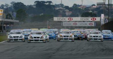 FIA WTCC: Mundial de Carros de Turismo abre troca de ingressos