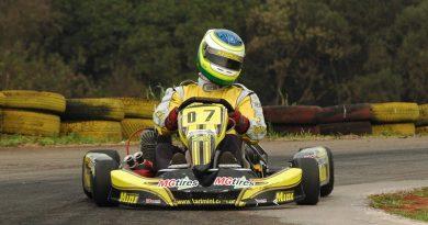 Kart: Rodrigo Kubiczewski busca segunda vitória nas 12 Horas de Tarumã