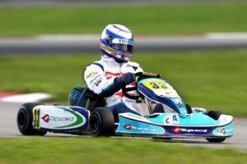 Kart: Rodrigo Piquet é Hexa Campeão Brasiliense de Kart