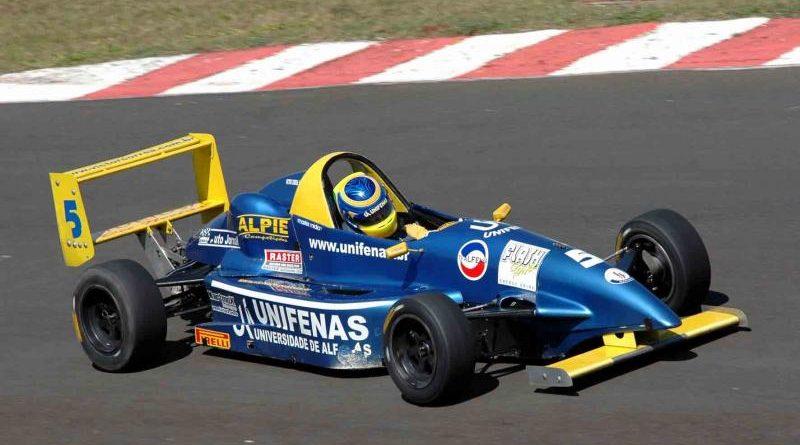 Fórmula São Paulo: Victor Correa motivado para vencer novamente em Interlagos