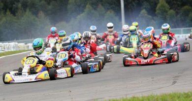 Brasileiro de Kart: Muitas disputas nas primeiras baterias do Brasileiro de Kart