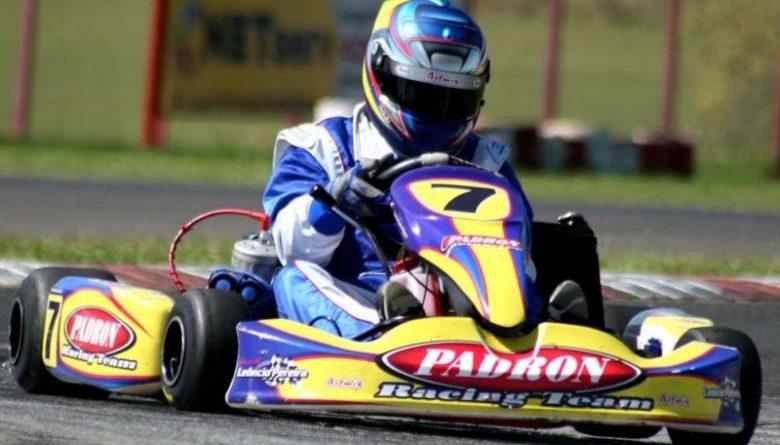 Kart: Com mais de 100 inscritos começou o GP Brasil e o Brasileiro de Shifter Kart