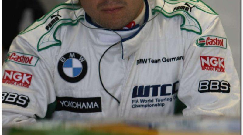 WTCC: Farfus é desclassificado e perde 3º lugar em Curitiba