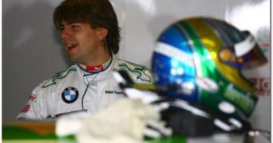 WTCC: Farfus é o mais rápido no warm up em Curitiba