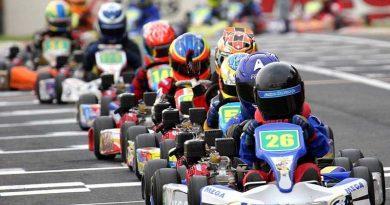 Kart: Tomadas de tempo e primeiras corridas agitaram o GP Brasil e o Brasileiro de Shifter