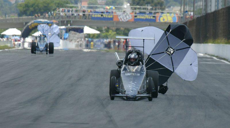 Outras: Autódromo de Curitiba recebe abertura do Paranaense de Arrancada