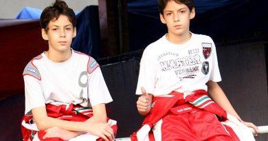Kart: Gêmeos Cesário estão de volta à Copa Centro-Oeste