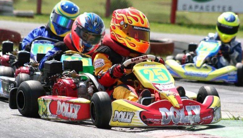 Kart: Paulista de Kart faz grande ensaio para o GP Brasil