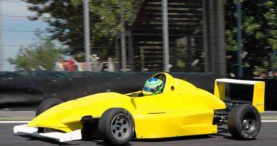 Fórmula São Paulo: Henrique Lambert busca o título em 2008