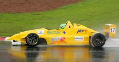 Fórmula São Paulo: Henrique Lambert larga na primeira fila em Interlagos