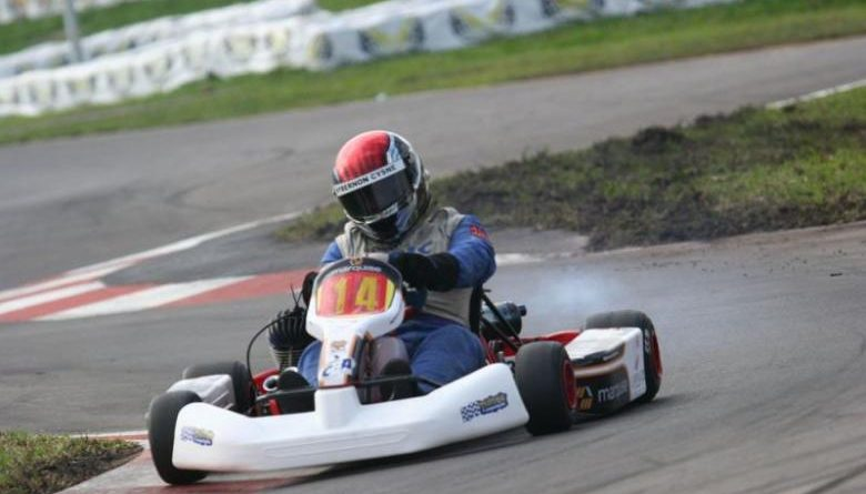 Brasileiro de Kart: Freios atrapalham primeiro dia de Hybernon