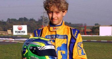 Kart: Neste sábado João Archer terá seu último desafio do ano