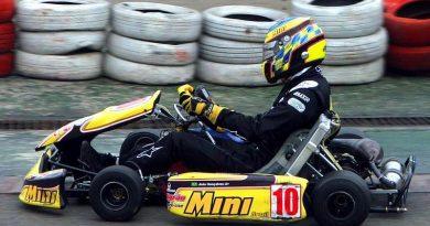 Kart: Itu recebe mais uma edição do Campeonato Brasileiro de Shifter