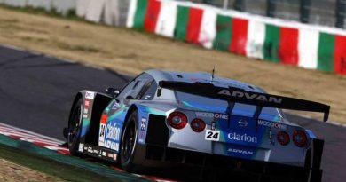 SUPER GT: Lastro prejudica desempenho da Nissan no Japão