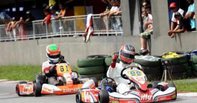 Kart: Sabiá Racing comemora vitória e ótimos resultados na abertura da Copa São Paulo Light